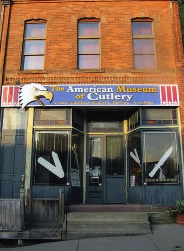 museumcutlery