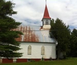 Star Lake church.