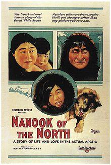 Nanook poster..