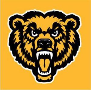 Canton Golden Bears team logo