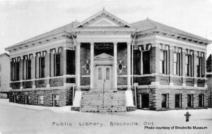 Brockville Public Library