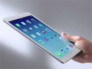 Drawing tonight at 7 pm for the winner of an iPad AIr 2. Get your name in the hat.