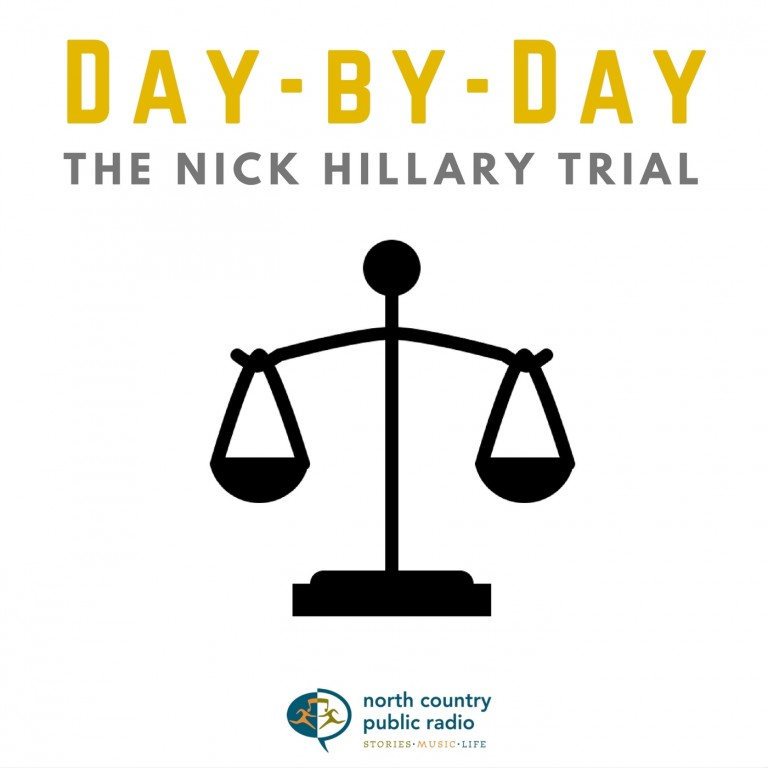 To follow the Nick Hillary trial beginning next week, subscribe to this podcast