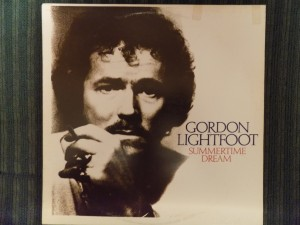 """The Wreck of the Edmund Fitzgerald is on the first side of Gordon Lightfoot's 1976 album """"Summertime Dream.""""  Photo: James Morgan"""