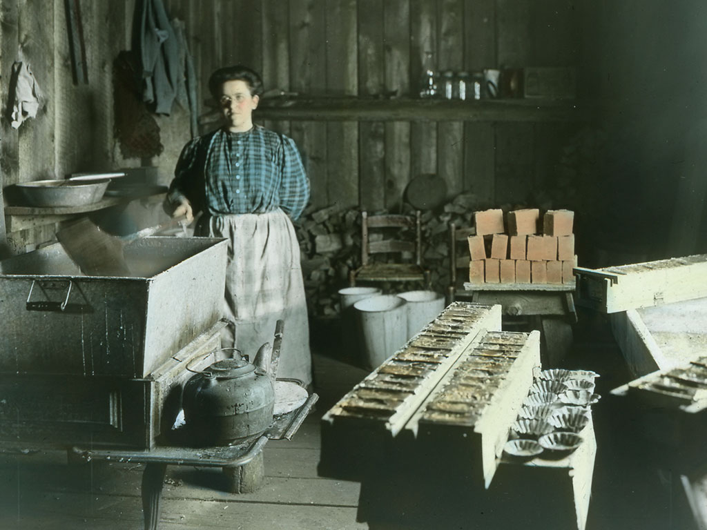 150 years of maple sugaring in the north country all in