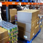 Last summer, Comlinks cut distribution of food from its Malone warehouse to communities west of Massena.