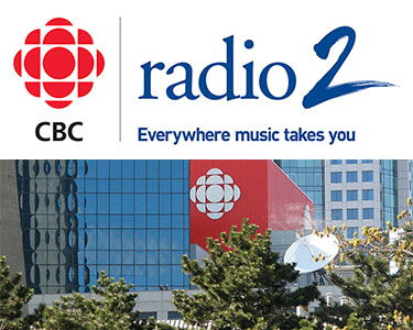 "Soon, the place Radio 2 music takes you may be to ""a word from their sponsor."" Photo: CBC Building, <a href=""http://www.flickr.com/photos/35468136281@N01/146850495"">Kevin Haggerty</a>, Creative Commons, some rights reserved"
