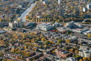 University of Ottawa. Photo: Jean-Phillippe Daigle, Creative Commons, some rights reserved