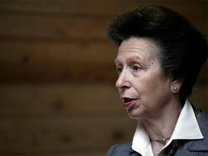HRH Princess Anne. Photo: University of the Highlands and Islands, Creative Commons, some rights reserved