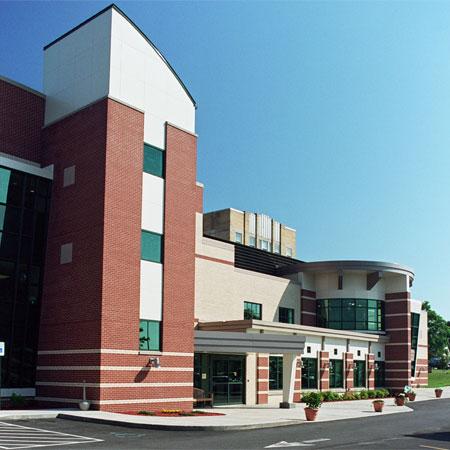 Massena Memorial Hospital. Photo: p4hinc.com
