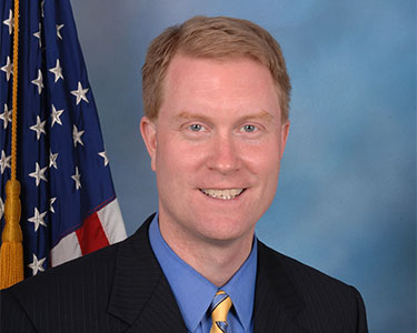Scott Murphy is out in the NY21 race. Photo: United States Congress