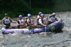 The 2013 Adirondack Challenge. Photo: Gov. Andrew Cuomo's office, via Flickr