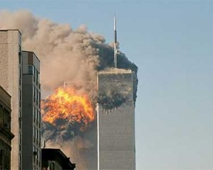Some people, including Green Party candidate Matt Funiciello, question the widely held view that the 9/11 terror attacks were carried out solely by Islamic radicals. Photo: Robert J. Fisch, Creative COmmons, some rights reserved